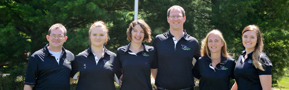 Golden Calf Company Staff is here to help your calves