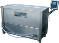 Larger Herd - 20, 150 or 200 gal Capacity