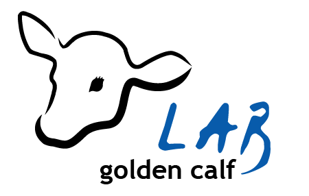 Calf Lab by Golden Calf Company