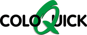 ColoQuick Logo: Colostrum Management System by Golden Calf Company