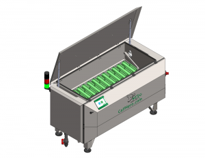 Calf Hero 12 - State of the art colostrum management system by Golden Calf Company