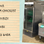 Your Colostrum Checklist