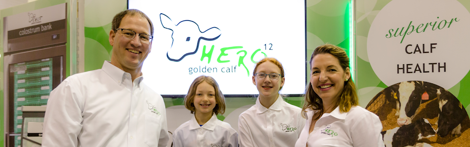 Golden Calf Company a family owned company established in 2010