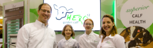 Golden Calf Company is a family owned company founded in 2010